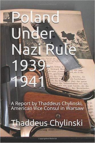 photo under nazi rule