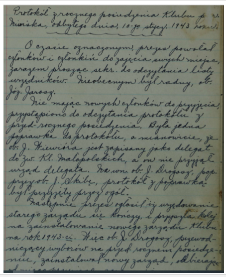 first page 3